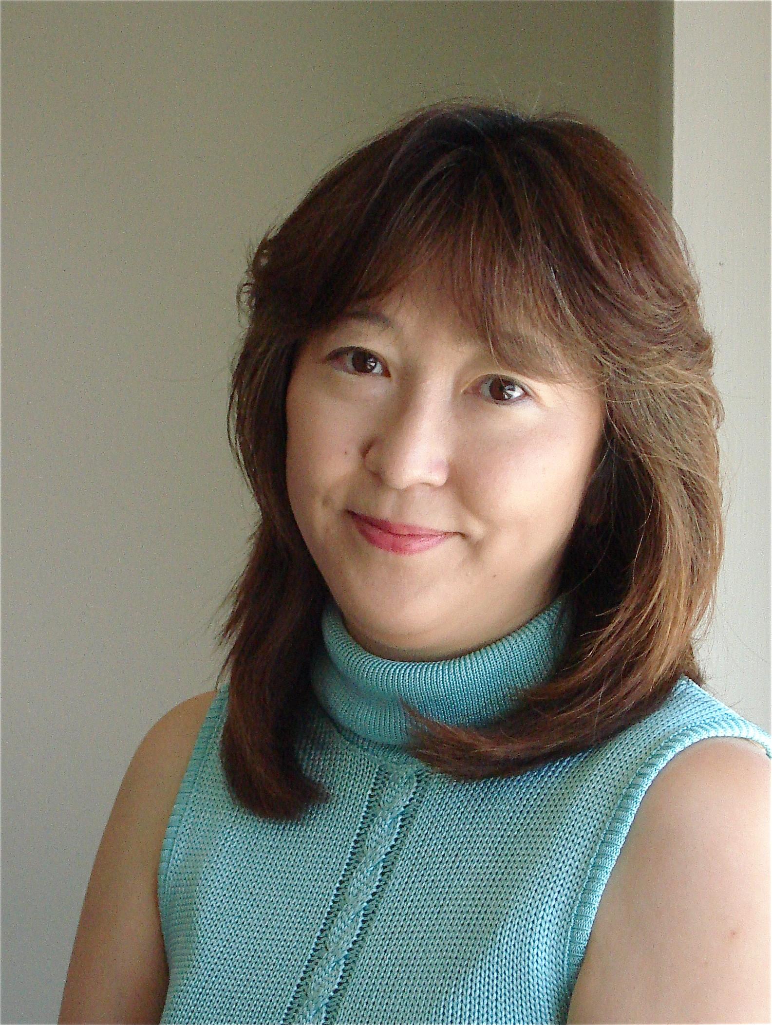 Karen Tanaka, composer