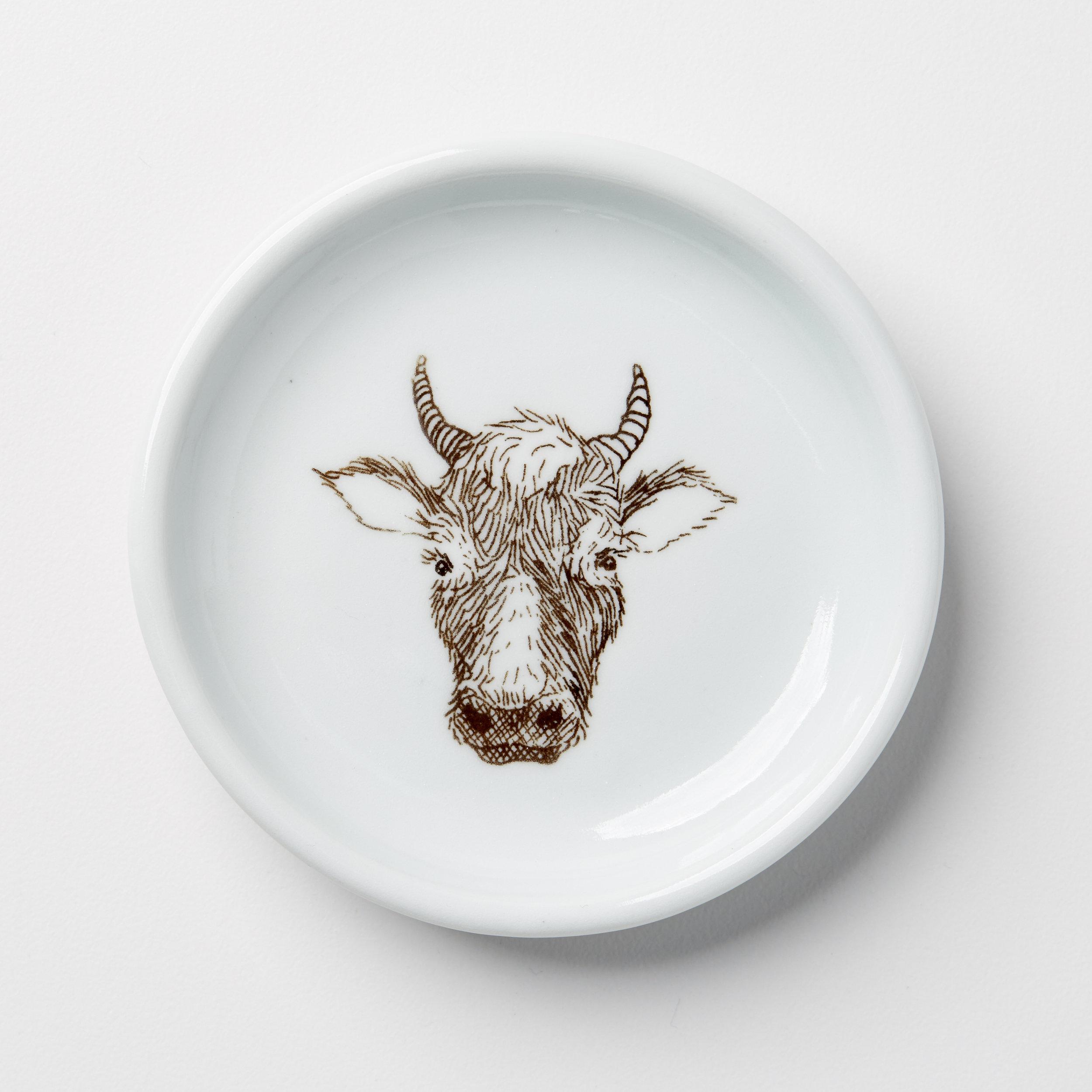 Cow Head