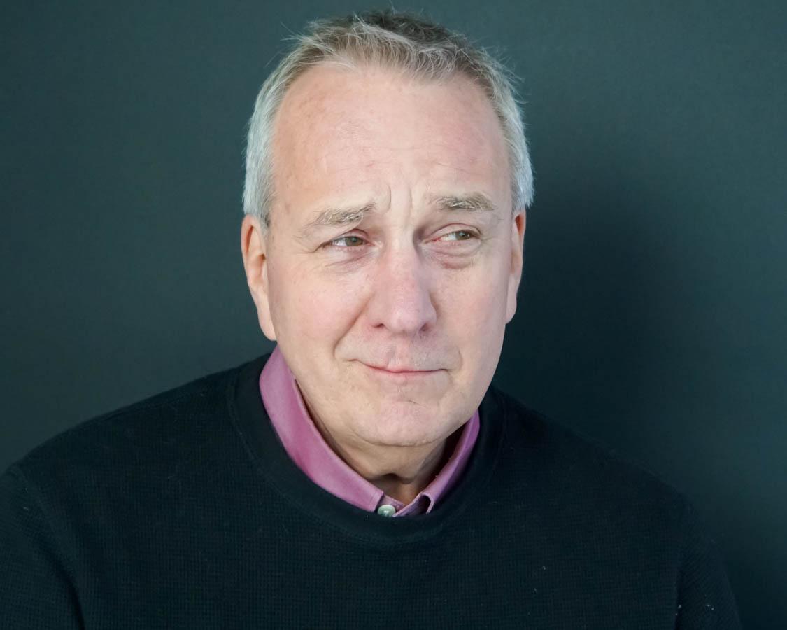 Bruce Teifer