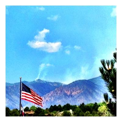 The Flag on Fire.jpg