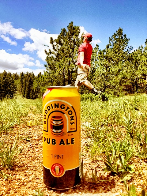 Boddingtons-Disc Golf at Yogi Bear.jpg