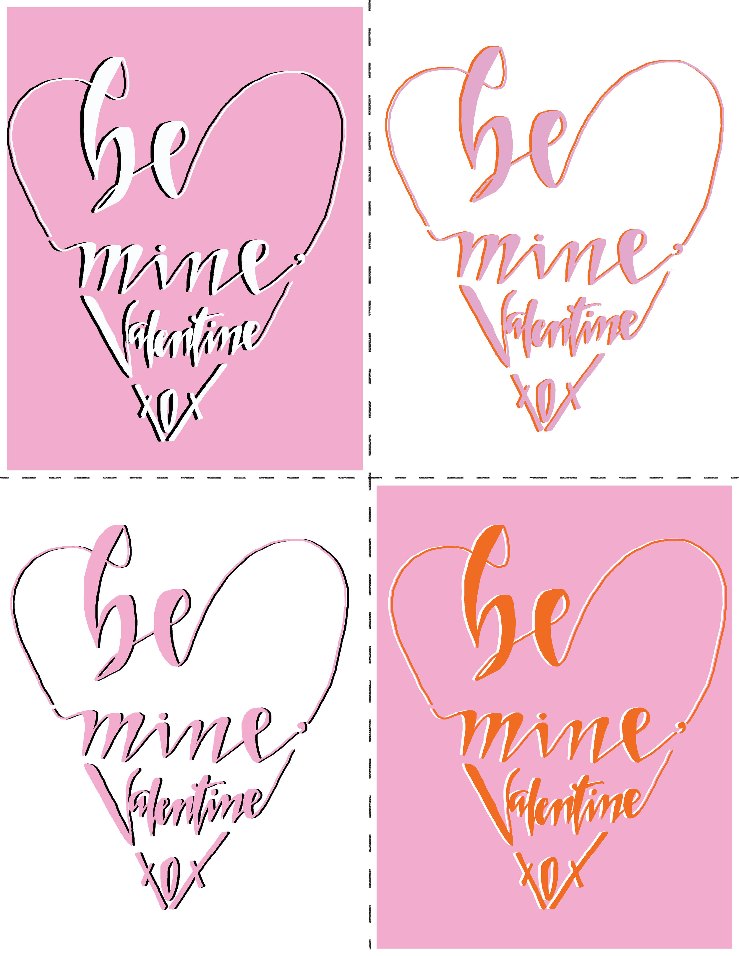 Be-Mine,-Valentine-printable_4up.jpg