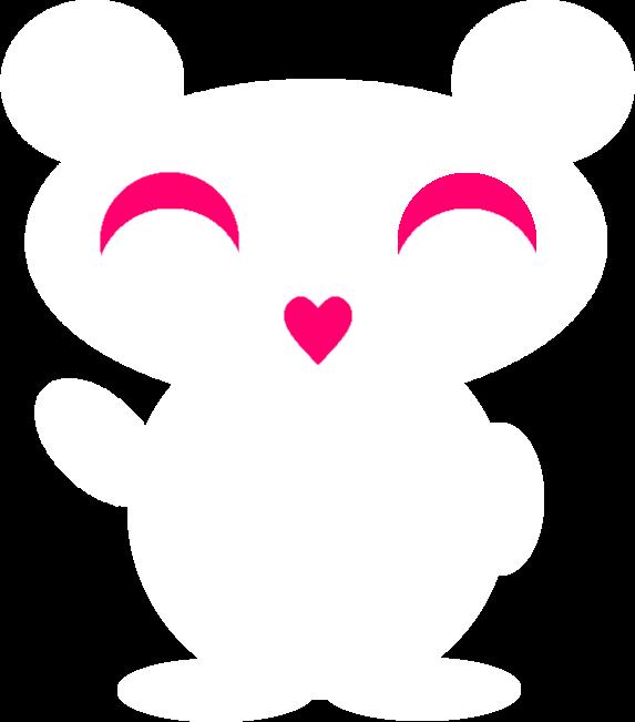 nivi bear white.png