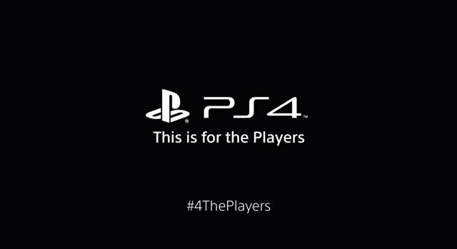 #4ThePlayers.