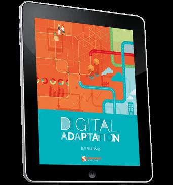 Digital Adaptation by Paul Boag.