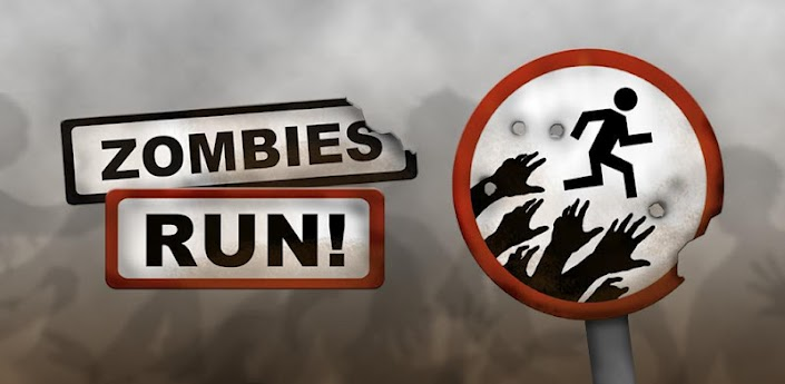 The Zombies, Run application.