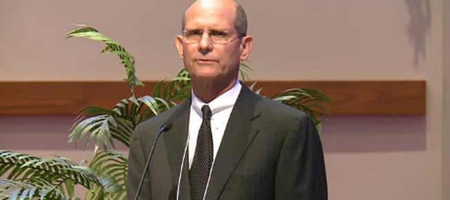 Elder Ted Wilson Appeal