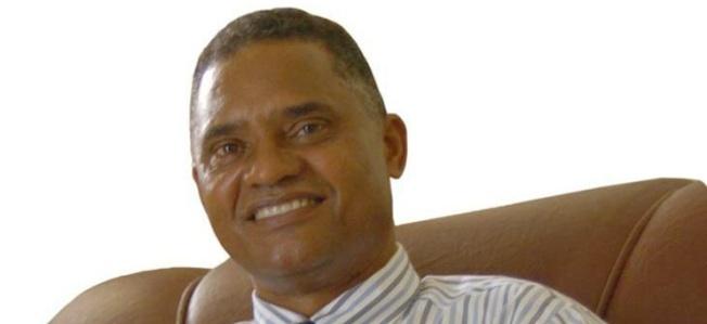 Antonio dos Anjos Monteiro feature