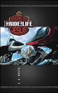 Biker version of  Steps to Christ .
