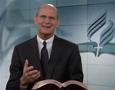 Elder Ted N.C. Wilson serves as president of the General Conference of Seventh-day Adventists.