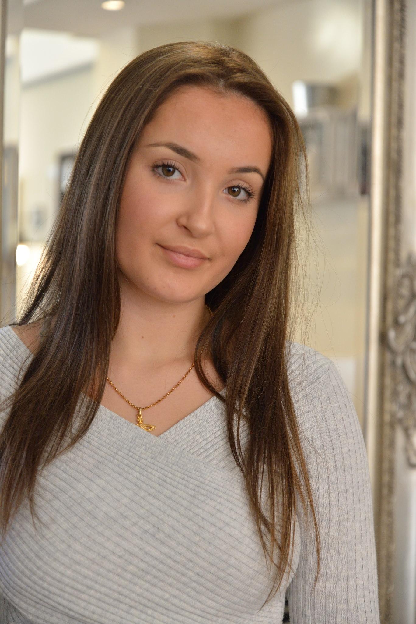 Lucinda, Assistant, Radlett Salon