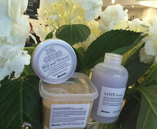 Buy 2 Davines products and get a free Nourishing balm. Pop in to our salon and discover more Davines offers #davines #treatment #hair #hairdressing #loveyourhair #hairgoals #proud #products #saveyourhair #bestproduct #proudtooffer #radlett #salons #hertfordshire