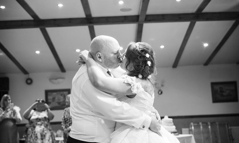 Bury Wedding Photographer Paul Grogan