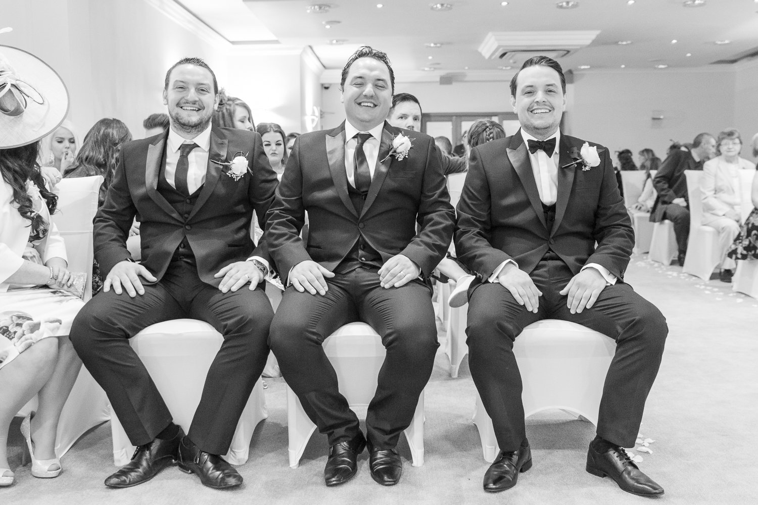 Oldham Wedding Photographer Paul Grogan