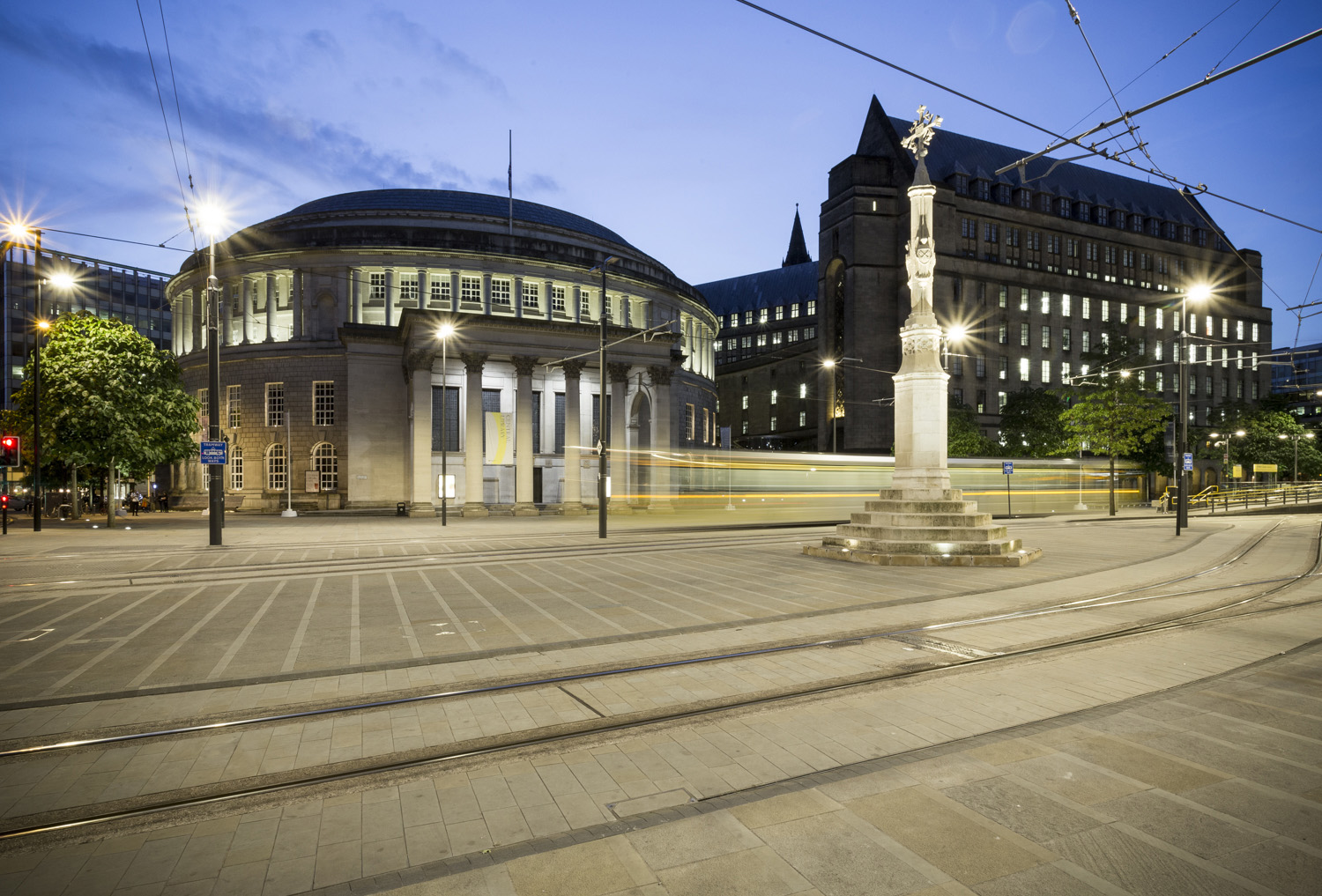 Manchester Landscapes   New images now available