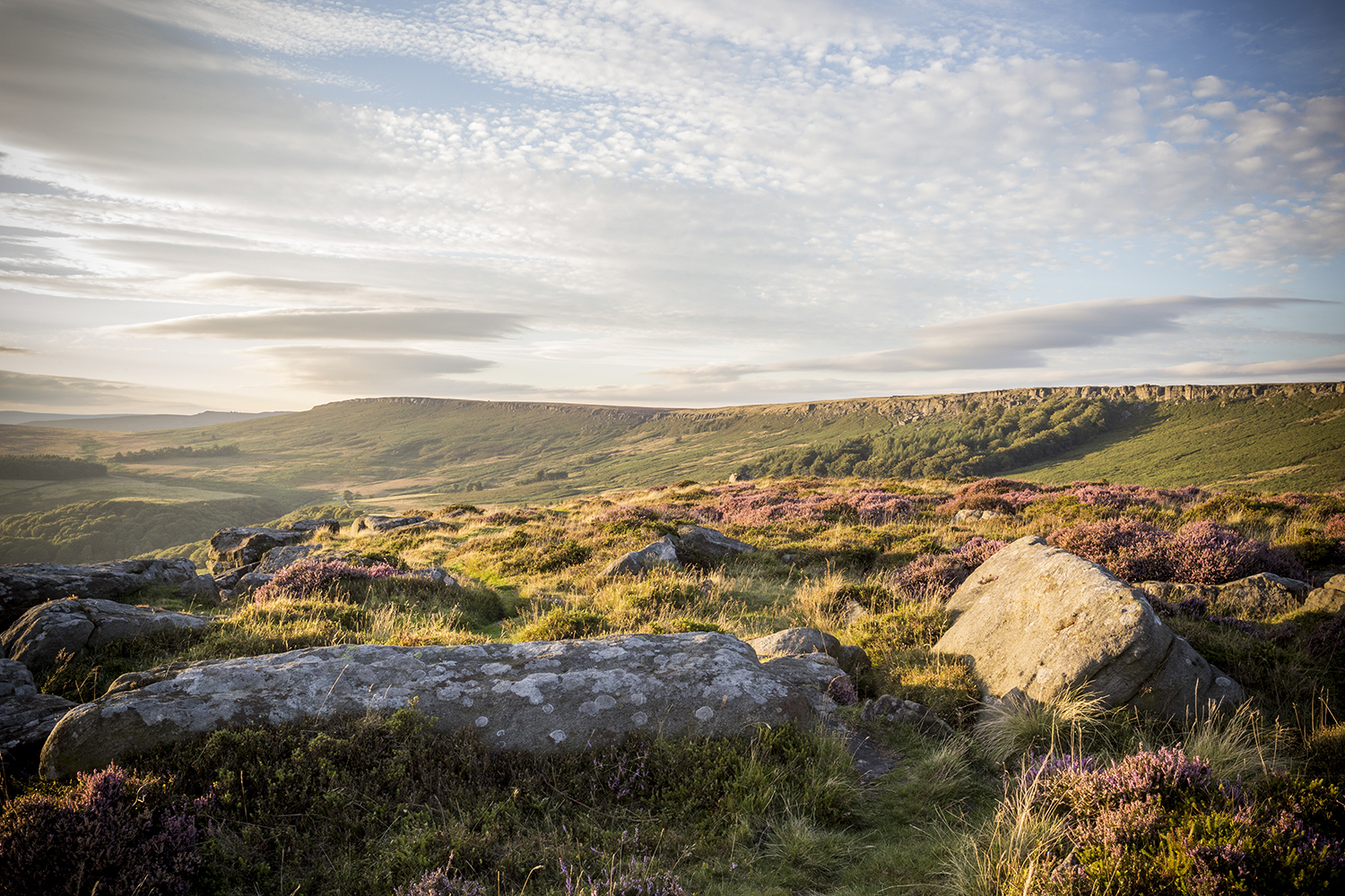 Peak District Landscapes | Stunning landscape photos from Britain's first national park