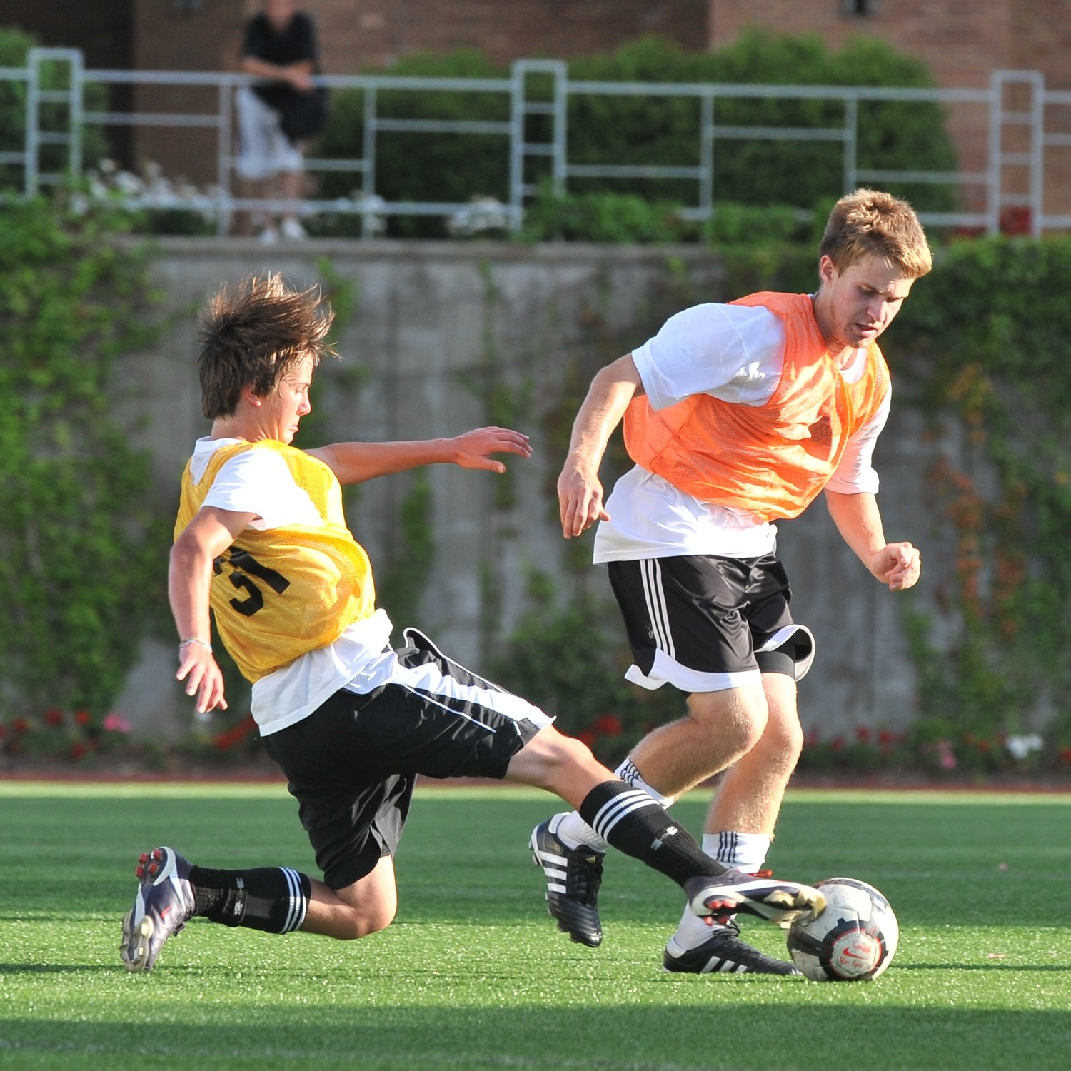 Free Soccer Recruiting Resources | College soccer camps
