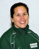 Nellie Pineault, Babson College soccer camp coach