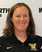 Meredith Carey, Wentworth WIT summer soccer camp coach