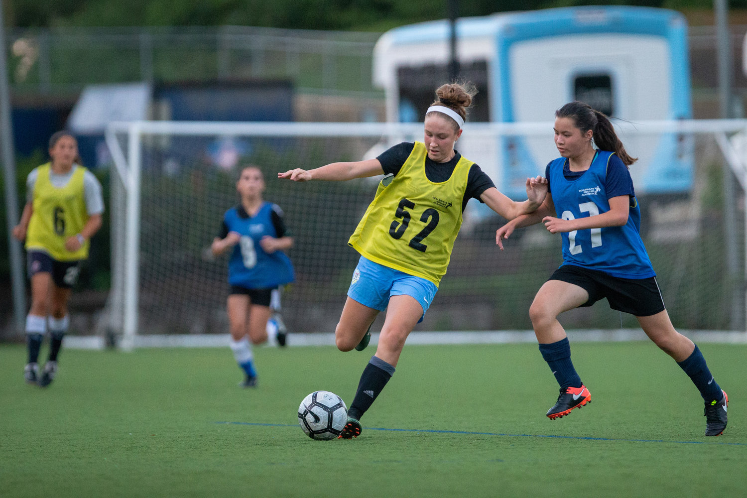 Blog | Top Ranked Soccer ID Camp — Collegiate Soccer Academy