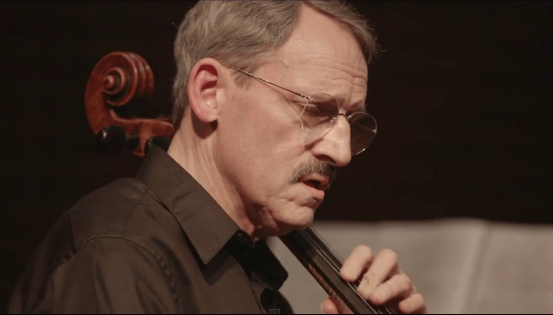 Timothy Eddy, cello | Credit:  Heifetz Institute