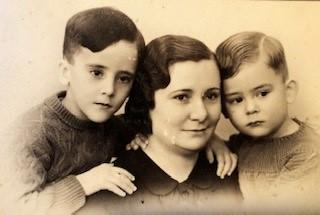 Gabriel, Manola, and Manuel