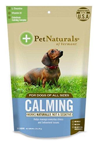 PetNaturals Calming Chews