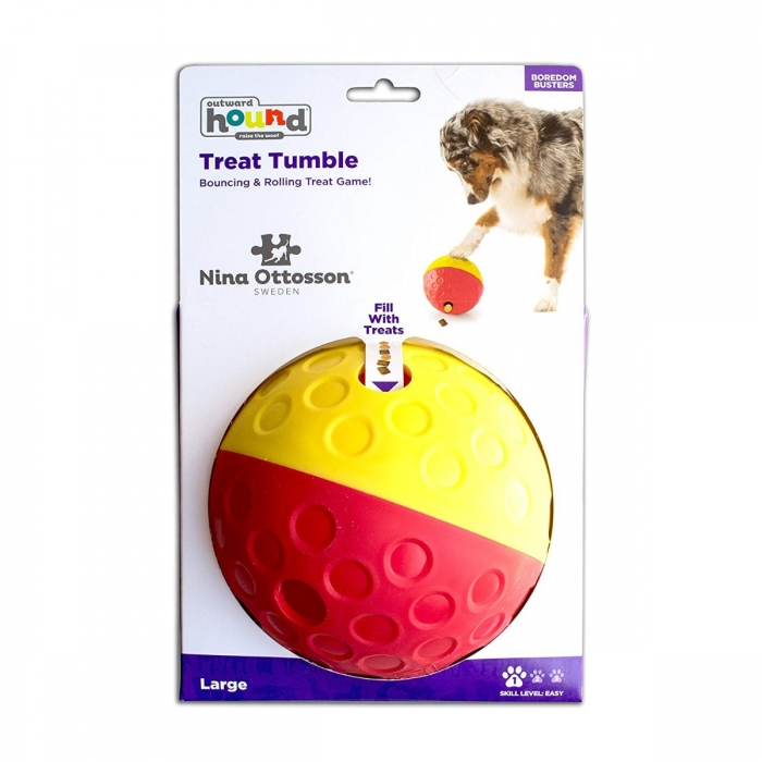 Treat Tumble