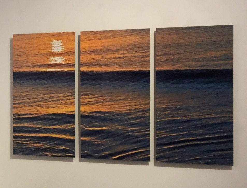 Synchronicity (Triptych)