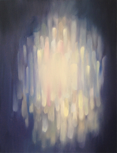 Receding Light