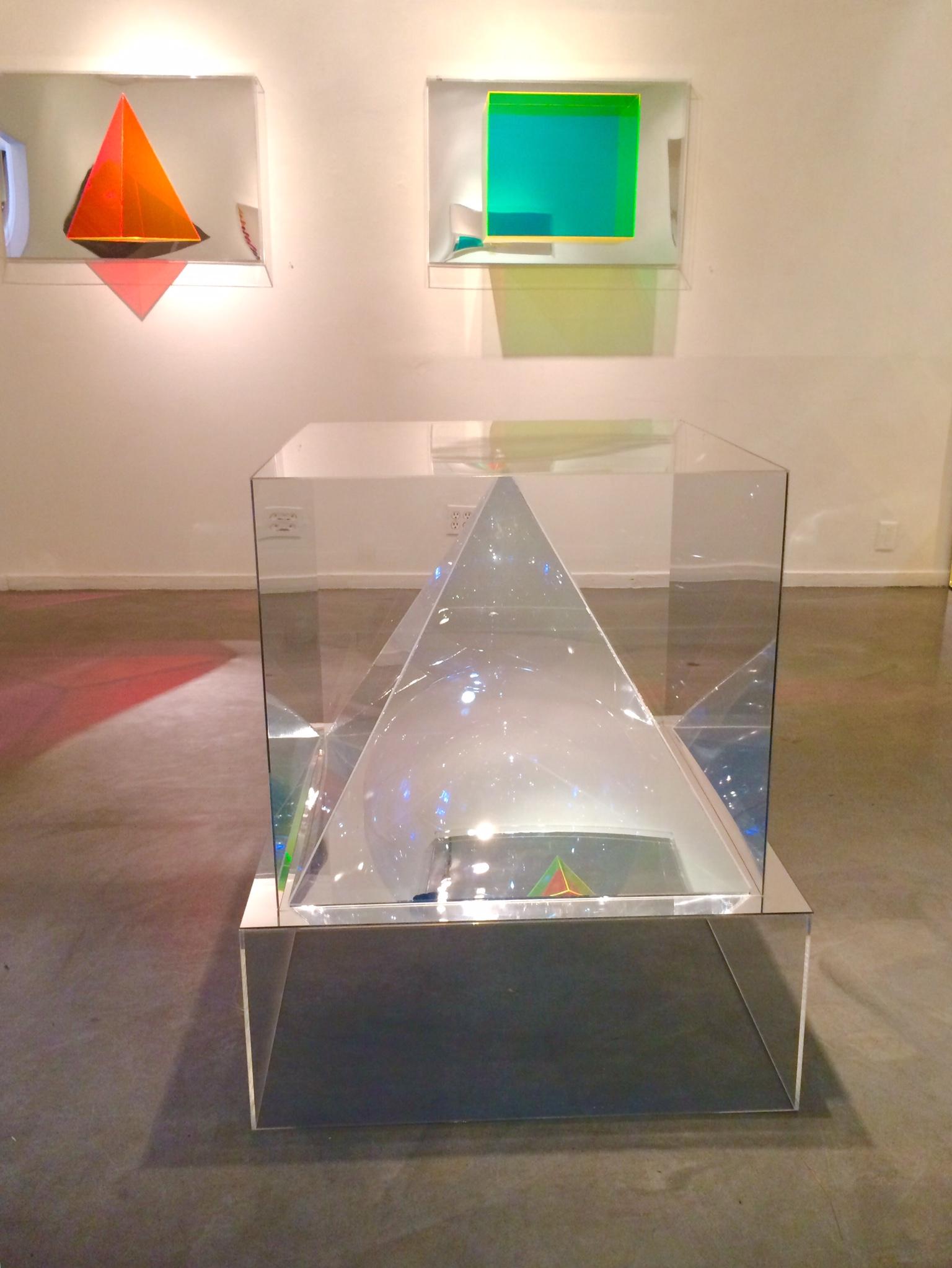 Polyhedra Installation Image