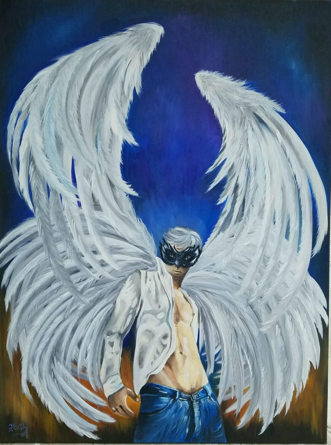Angel Lust