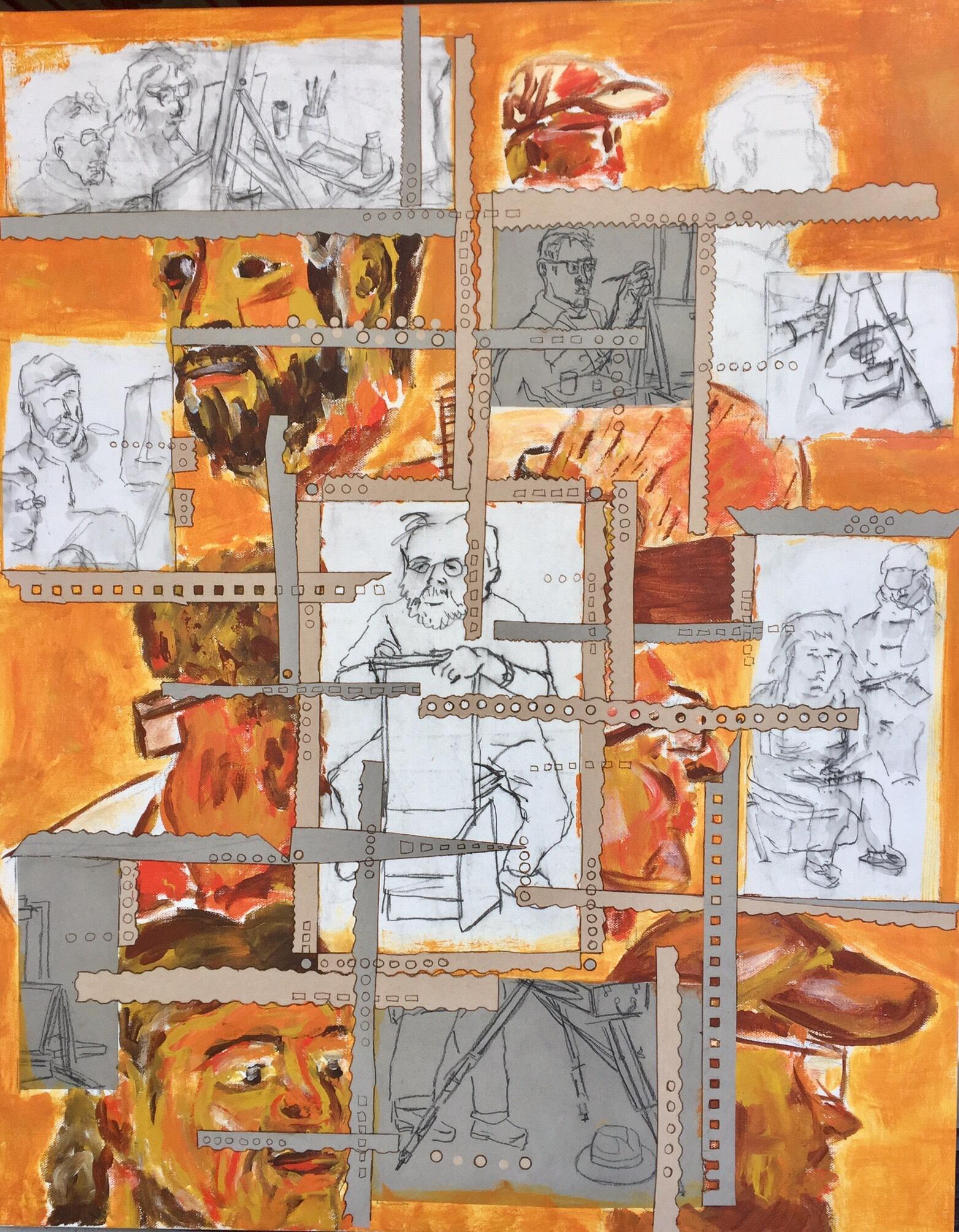 Geoffrey Levitt