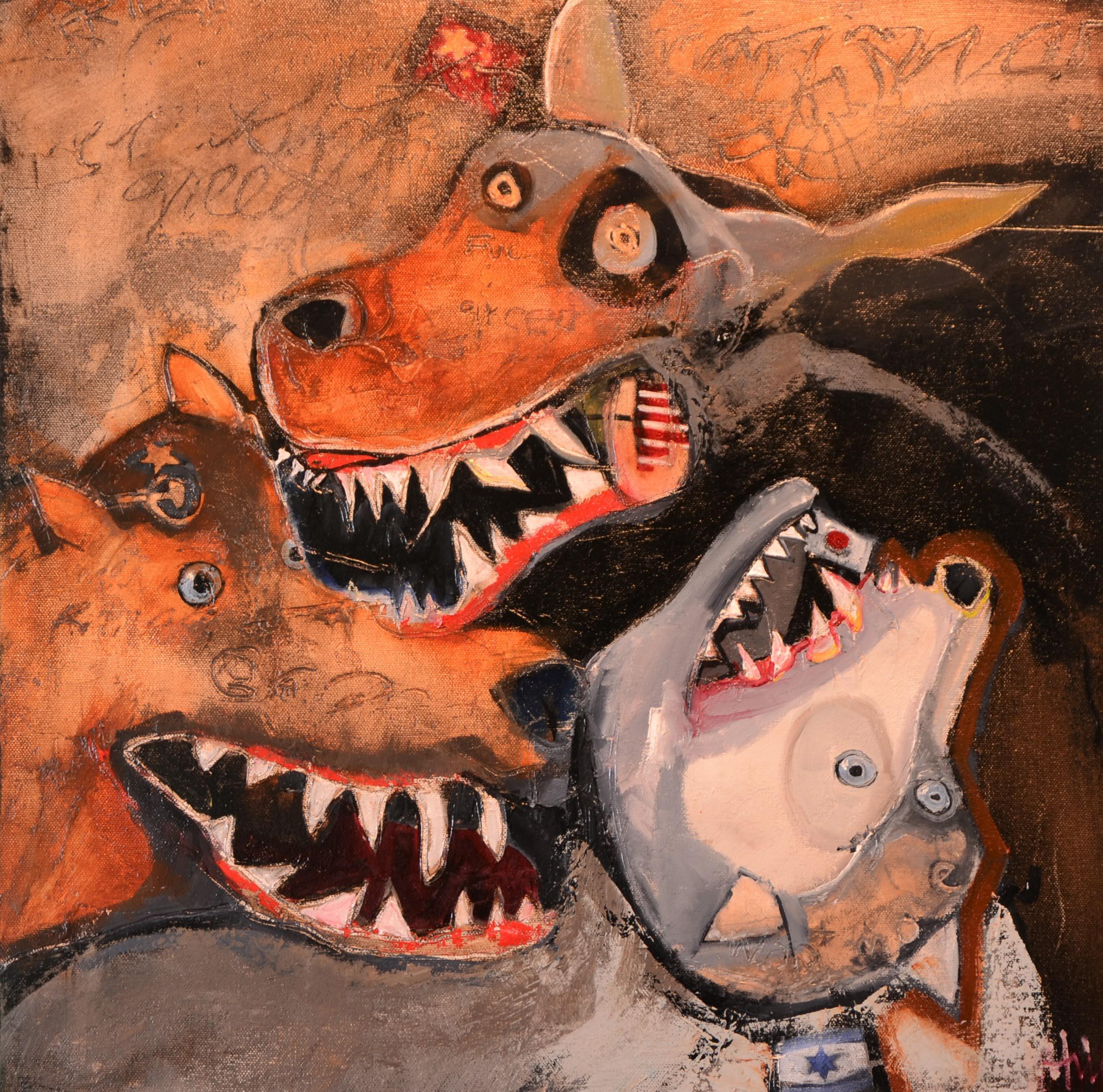 War Dogs # 1