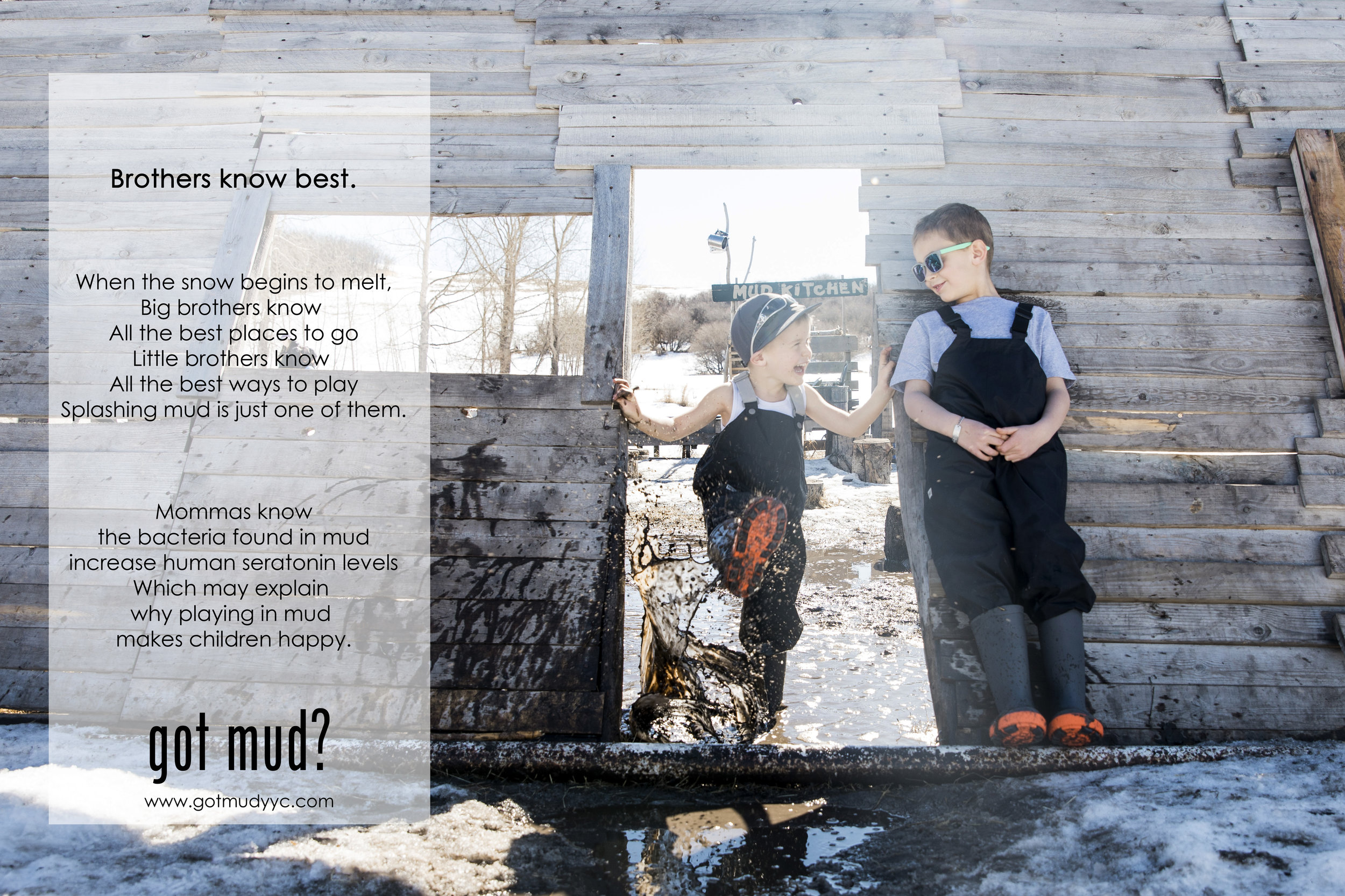 - Learn more about the health benefits of mud in these links:What is Mud's Dirty Little Secret, yes! magazineBenefits of dirt and mud play, familytimeinc.comBenefits of mud baths, howstuffworks.com7 surprising health benefits of eating dirt, babble.com