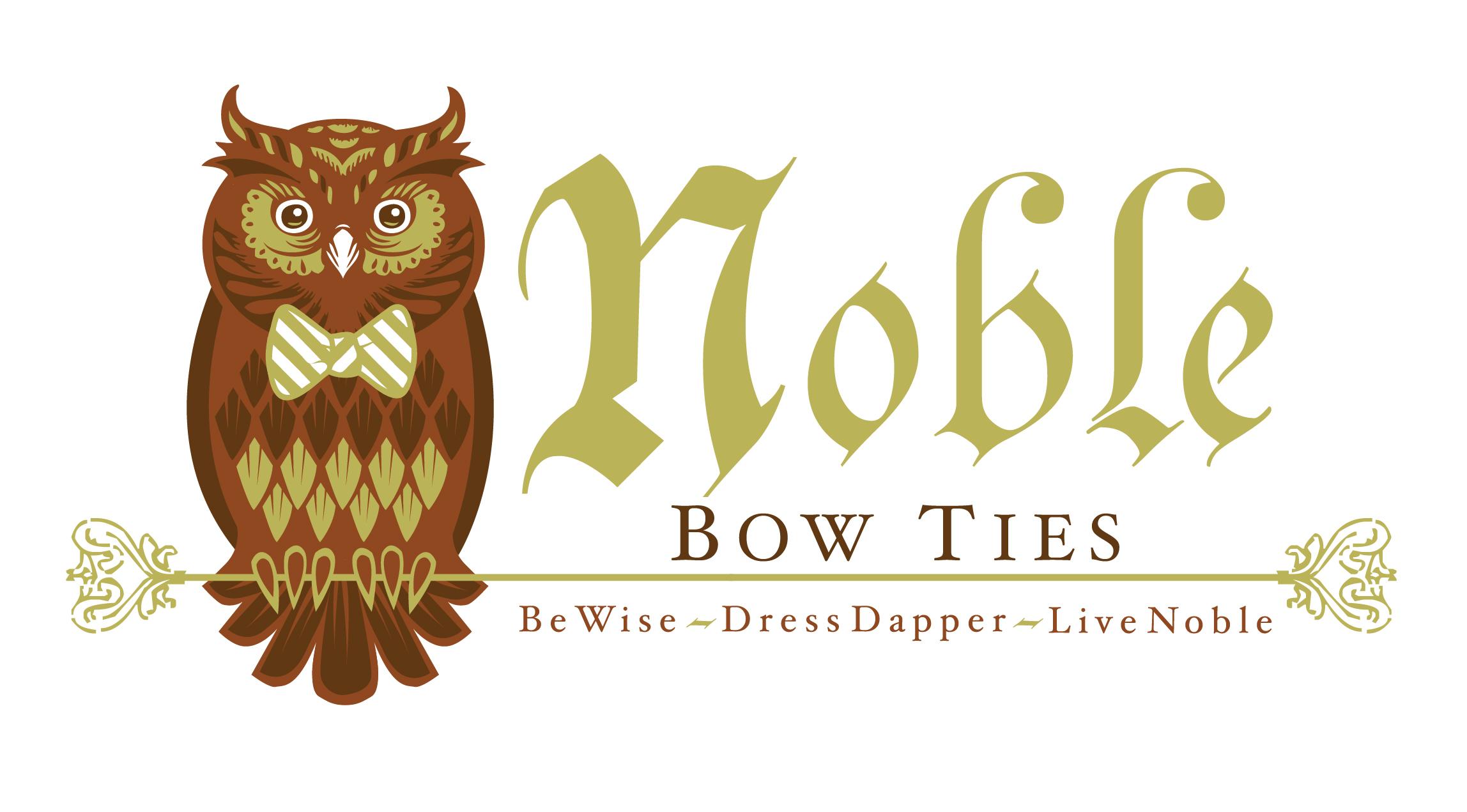 Noble Bow Ties. San Diego, CA