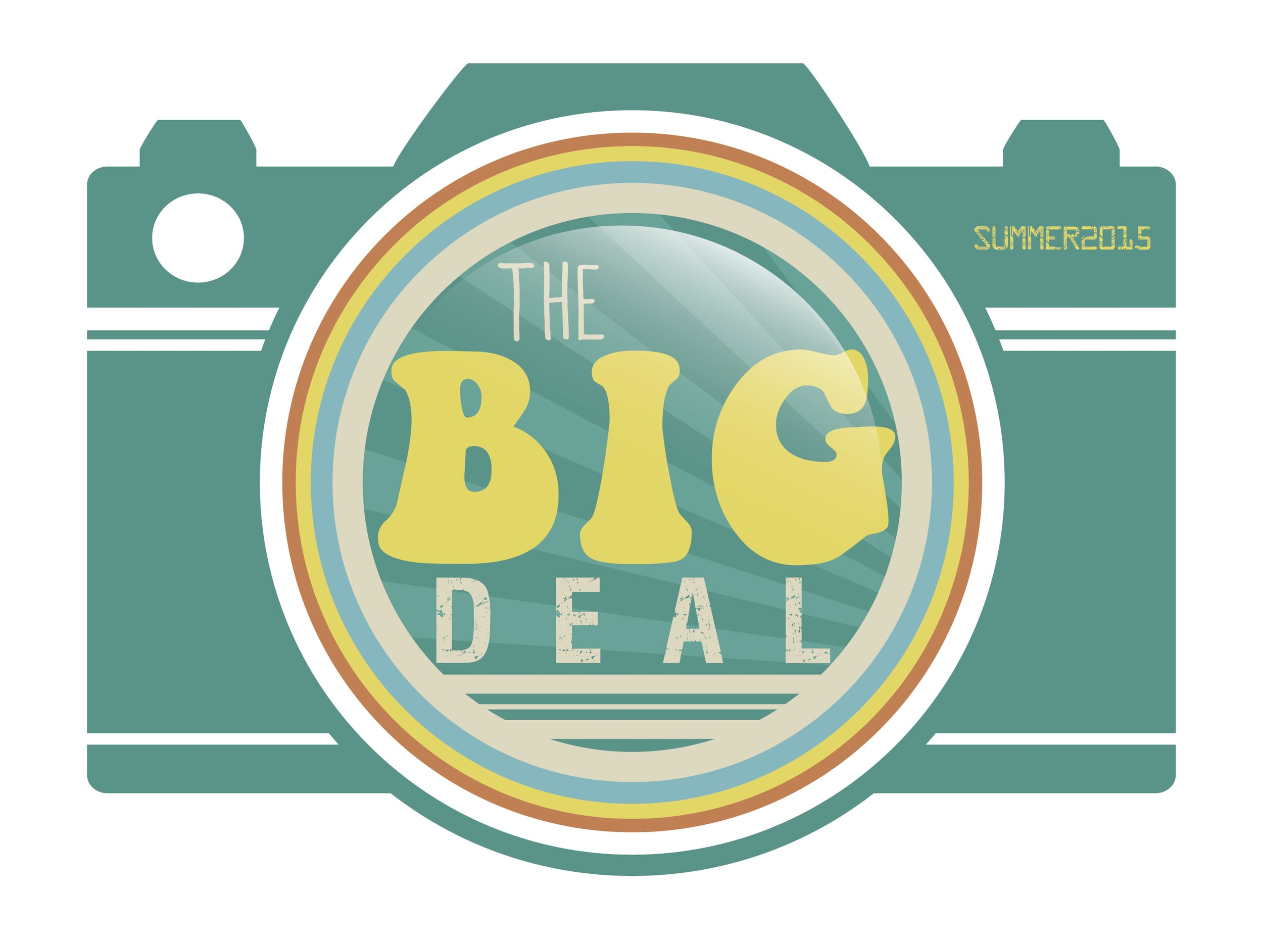 """""""The Big Deal"""" Summer Photography Bundle by Foto Promos."""