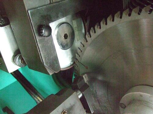 Saw Blade Sharpening | Sharpening Service | Vexor CWT