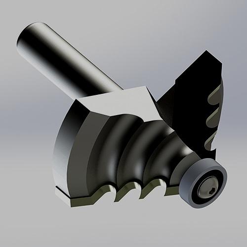 Brazed Tools -