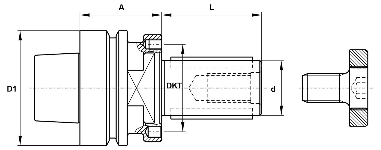 HSK 63F Arbor Metric details.jpg