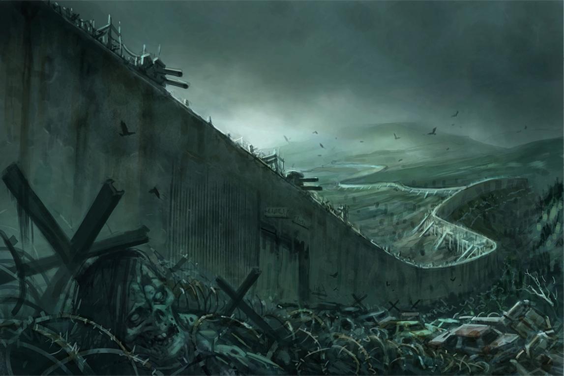 Doomsday Simon Bowles