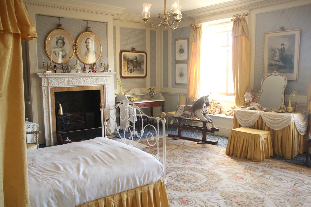 Josephine's Bedroom set.