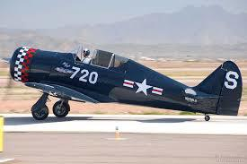 Owned by a San Diegan, this amazing aircraft may be seen flying out of Gillespie Field.