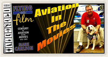Mark Carlson Aviation-in-movies
