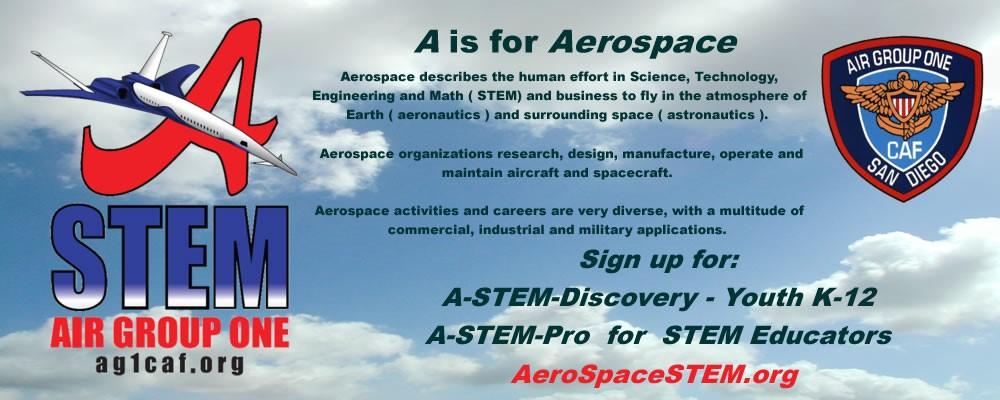A-STEM Air Group One