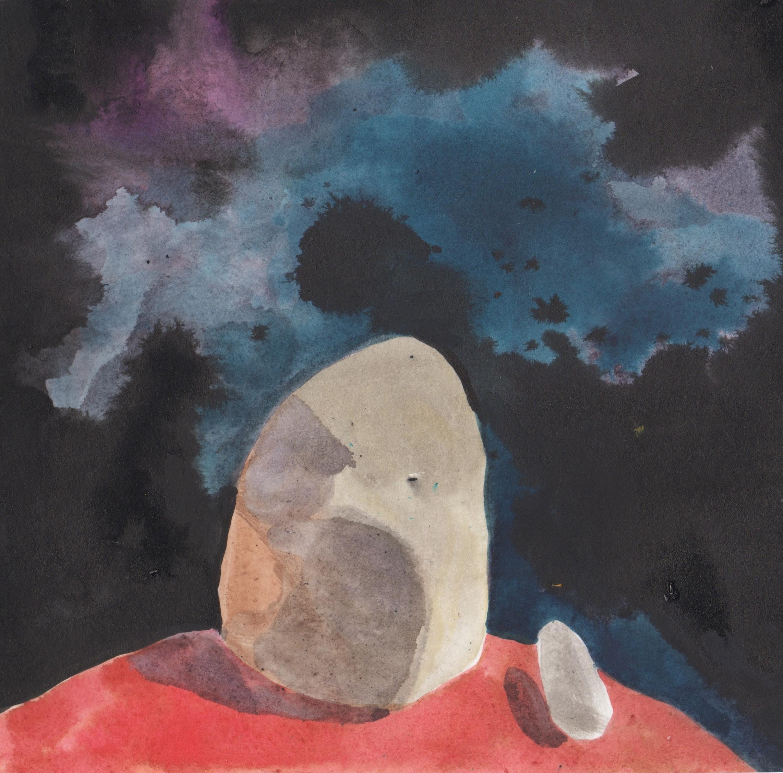 Big Rock, Small Rock