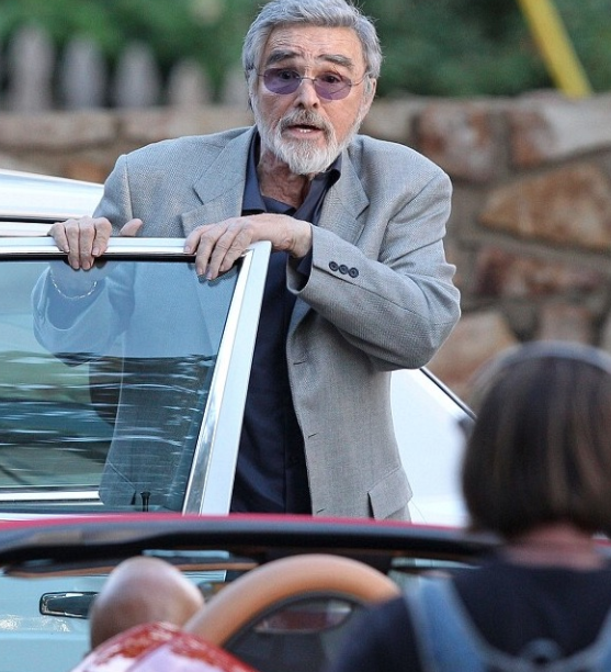 Burt Reynolds stars in The Last Movie Star, opening night film for the festival.