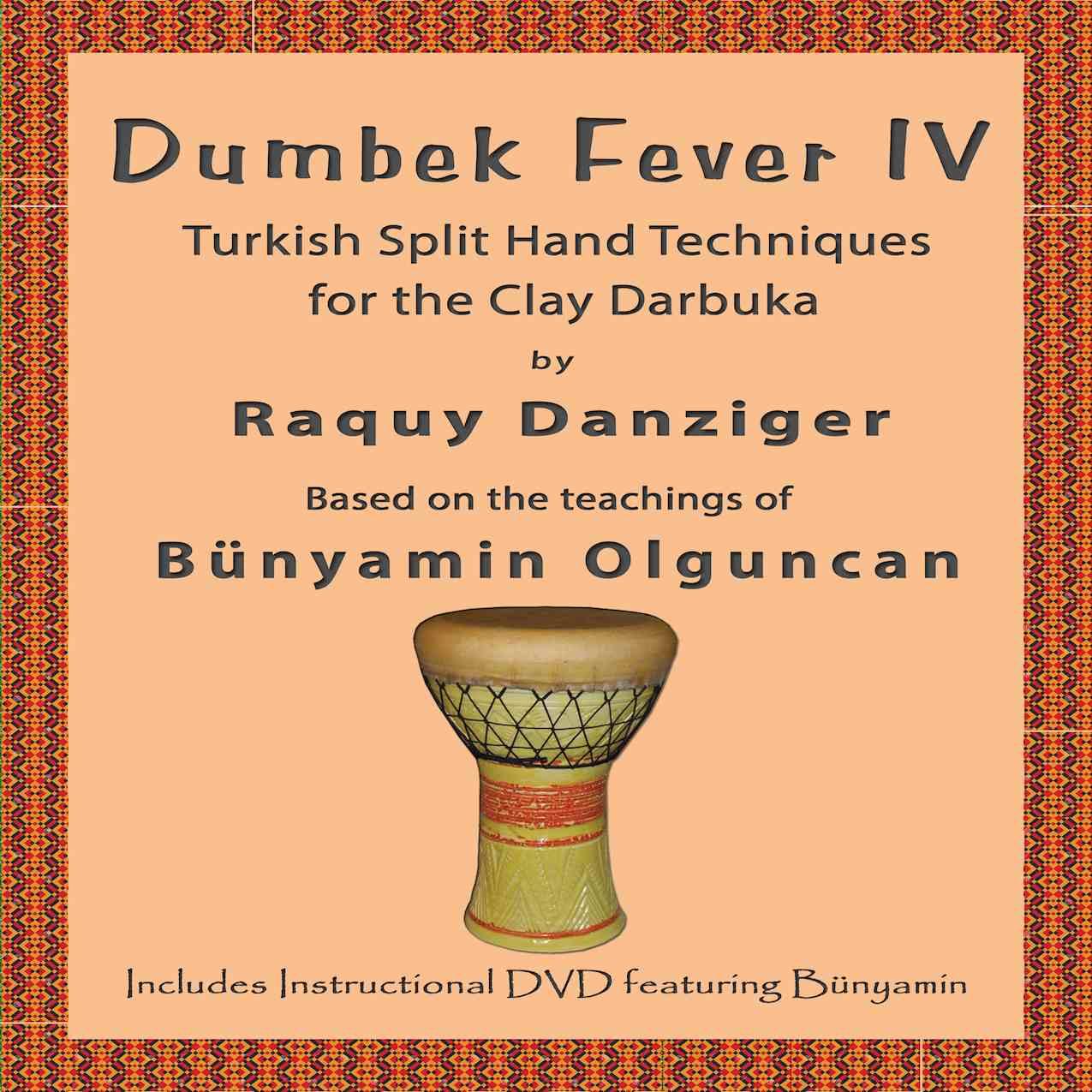 Dumbek Fever IV.jpg