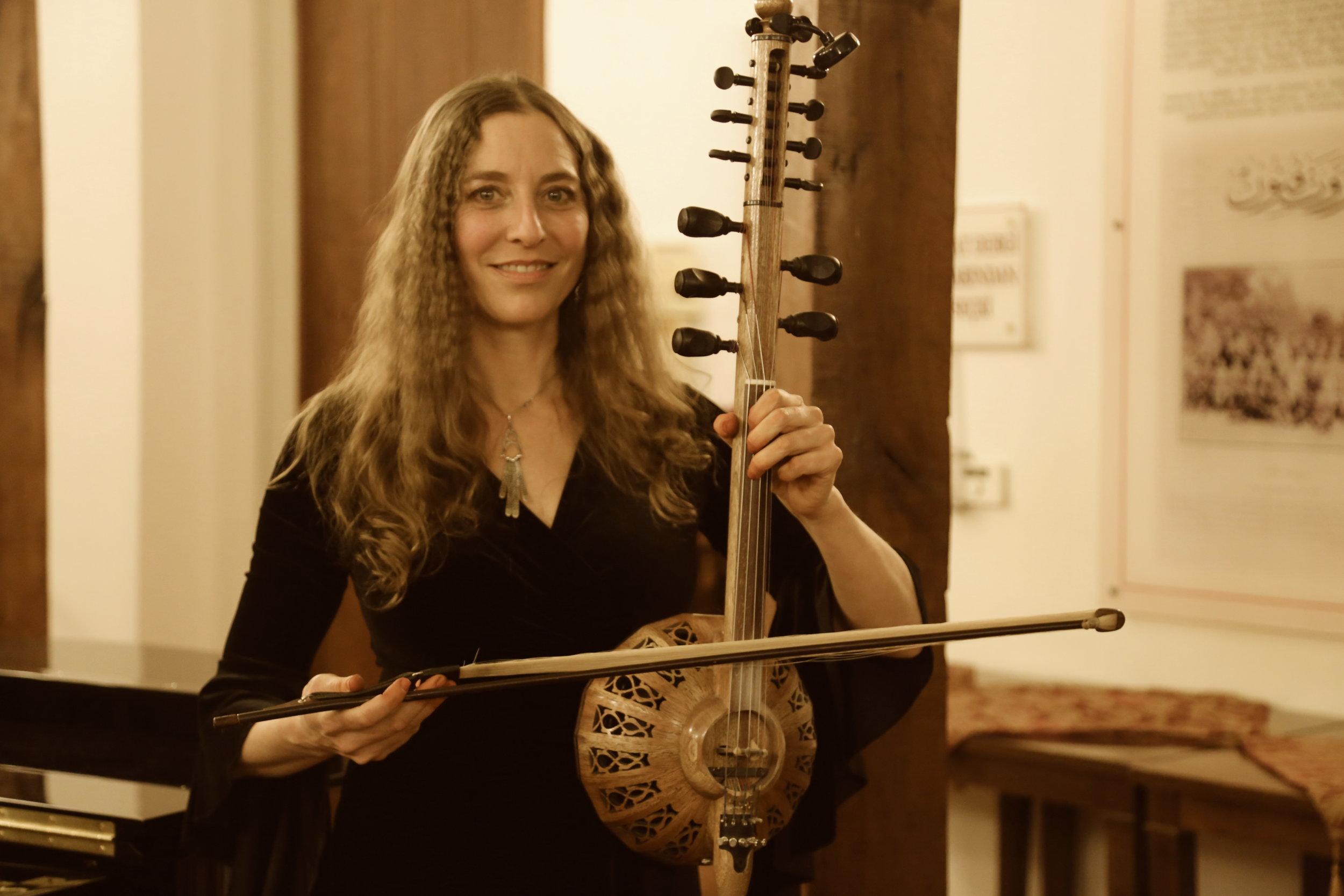 Raquy Danziger Classical Concert
