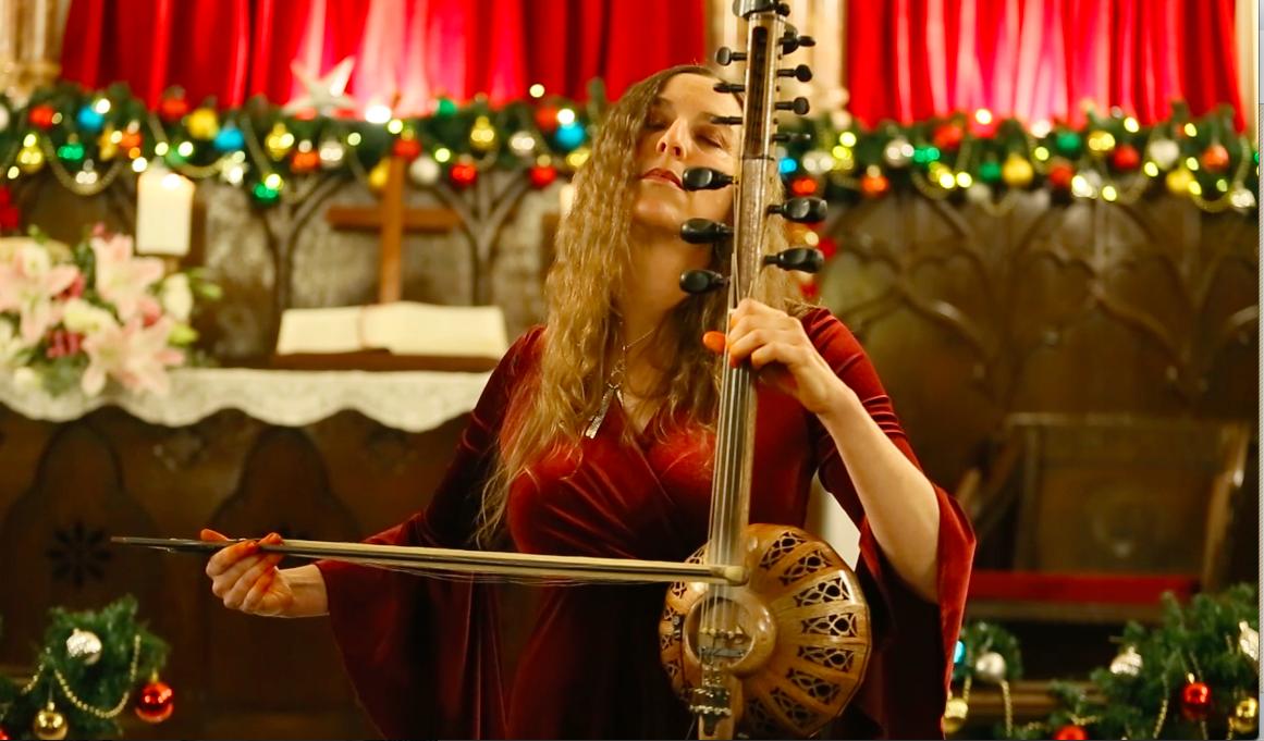 Raquy Danziger Classical Concert - Moda, Istanbul